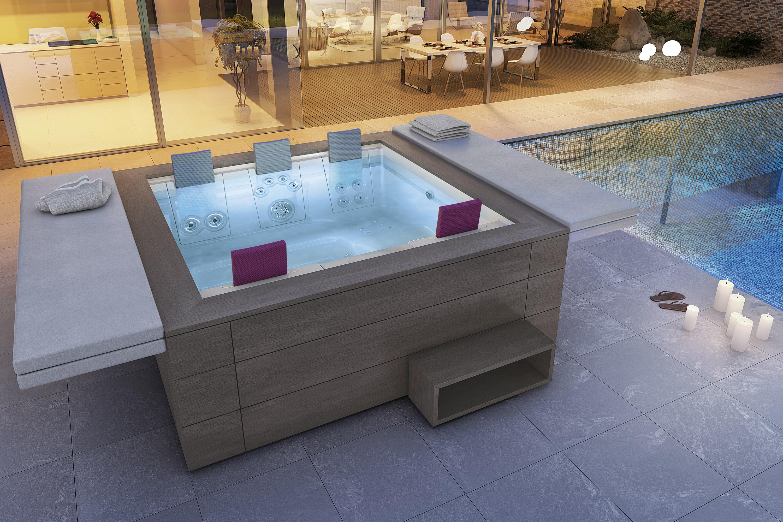 K Built Pool And Spa