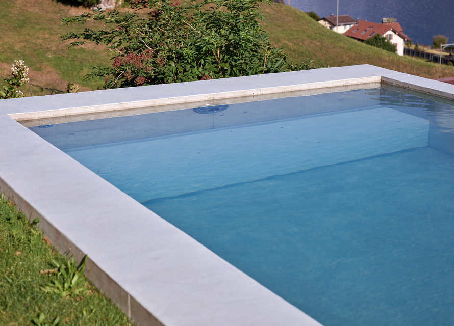 Soltech Pools More Swimming Pool