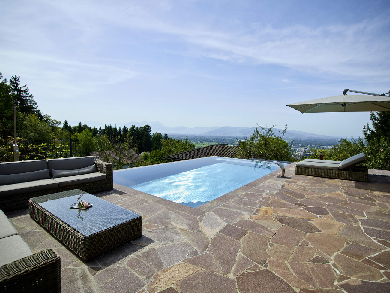 Soltech | pools & more | Swimming Pool